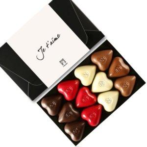 chocolates presente envio correio