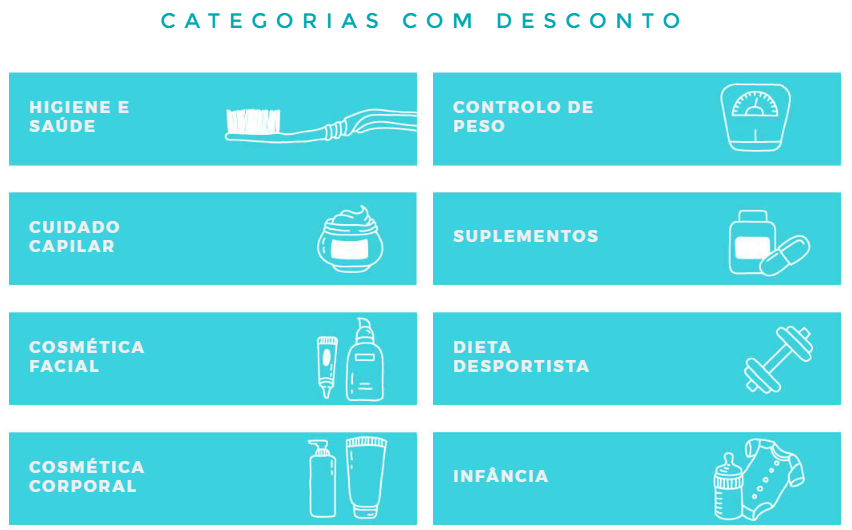 codigo promocao carethy