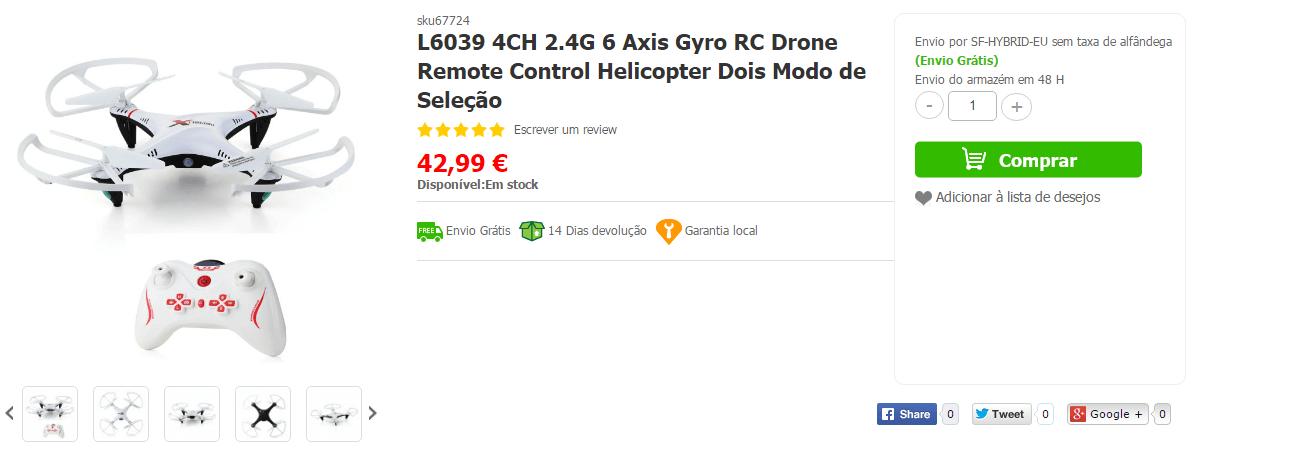 drone-geek