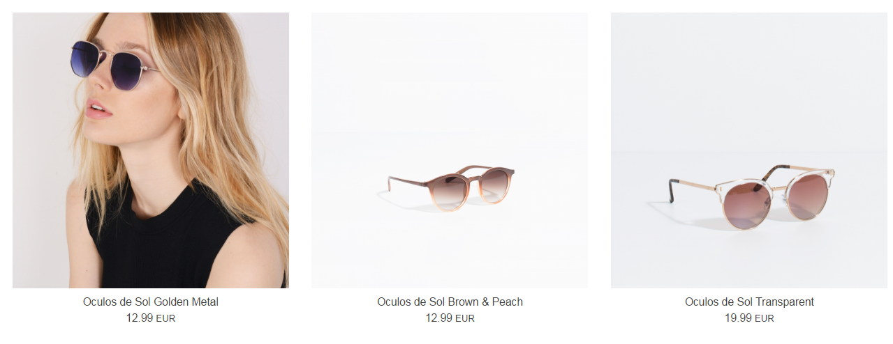 oculos parfois