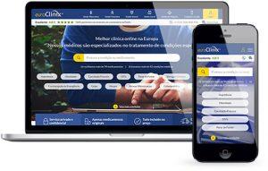 euroclinix compra online desconto