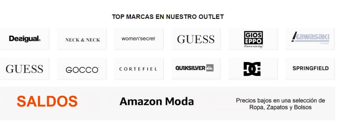 9a30ec1865 Outlet Moda na Amazon  Preços baixos em várias marcas e produtos ...