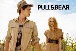 pull bear desconto moda