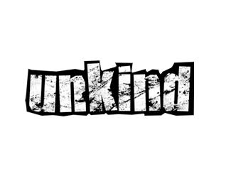 logo unkind