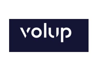 volup app comida logo pt 2021